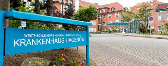 Ludwigslust Krankenhaus
