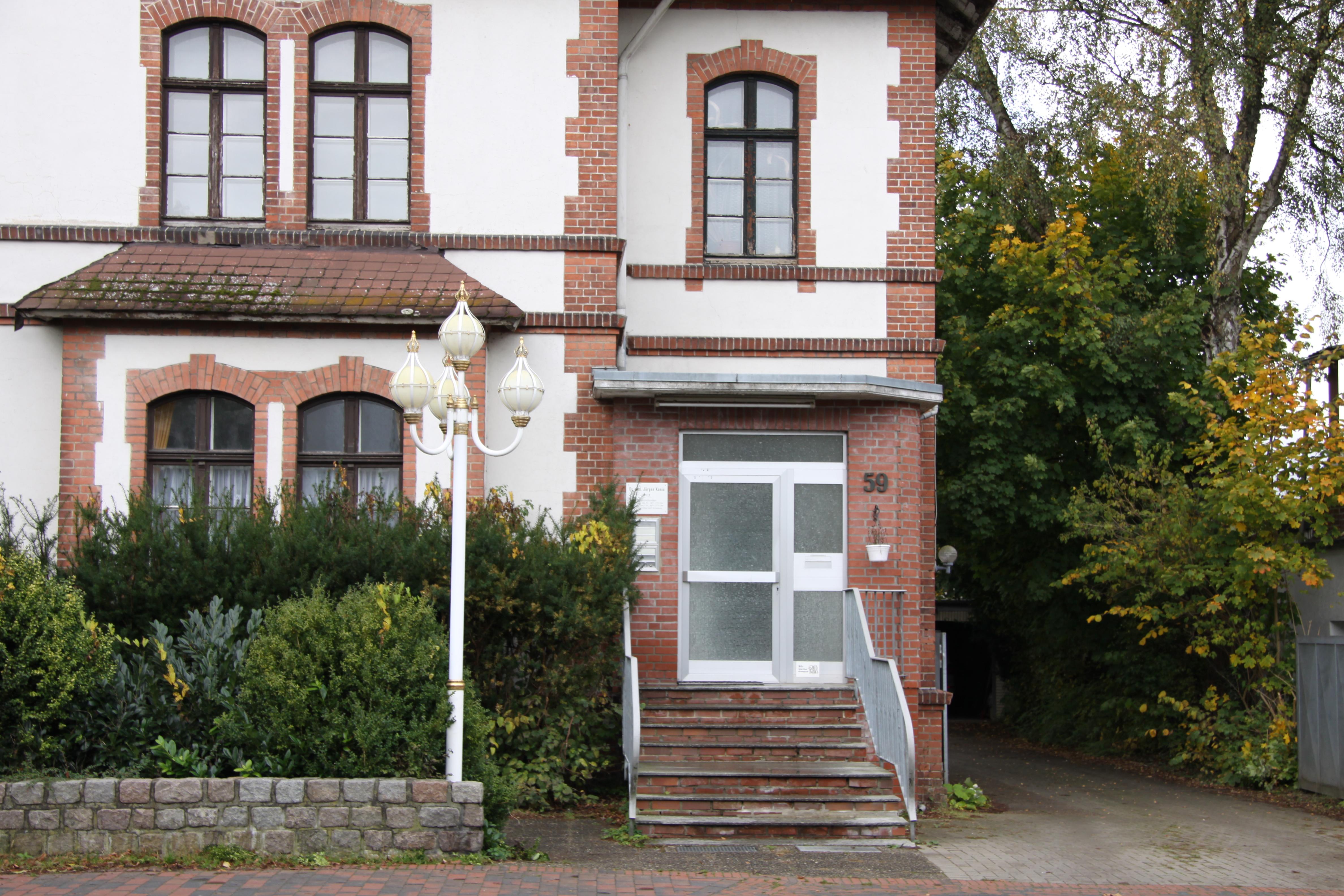 Villa Kaufen Schleswig Holstein