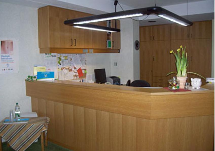 Landarztbörse Arztpraxis kaufen und verkaufen Objekt